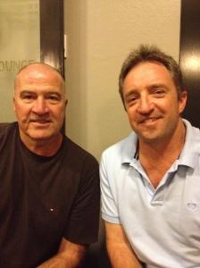 Barry & Tim