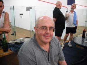 Wangaratta Squash and Racquetball Players (6)